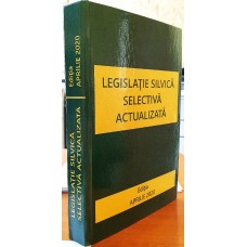 Legislație silvică selectivă 2020