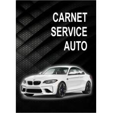 Carnet Service Auto