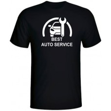 Tricou Service Auto
