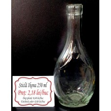 Sticlă IKONA 250 ml