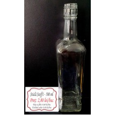 Sticlă STOFF 1 - 500 ml