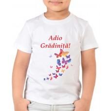 Tricou Adio Grădiniță