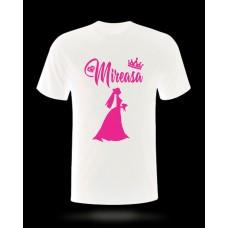 Tricou Mireasa